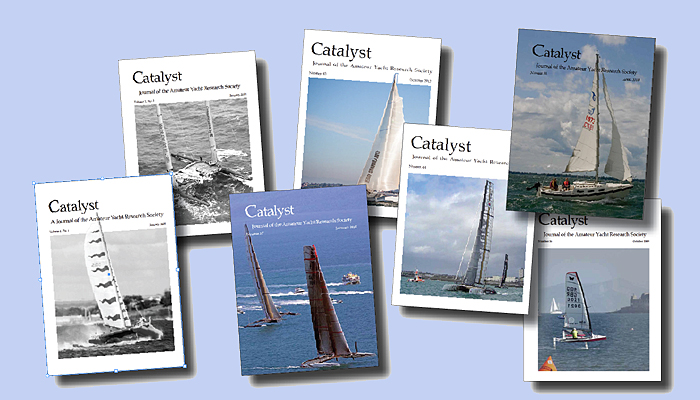 Catalyst covers
